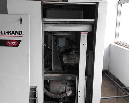 肥城英格索兰ML37SE空压机保养