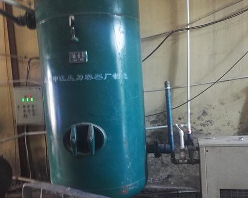 冷冻式干燥机维修