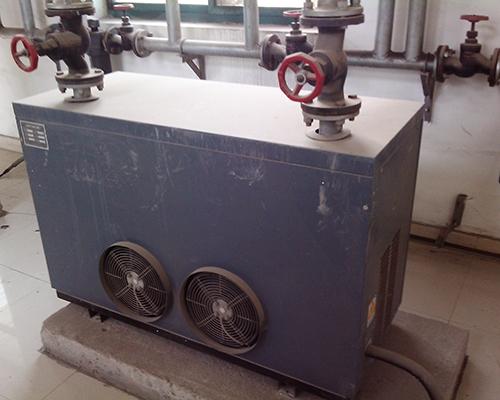 肥城空压机冷冻式干燥机维修