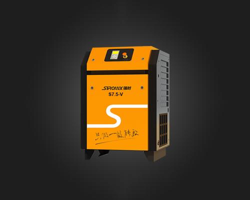 单级压缩永磁变频空压机(7.5kw-37kw)