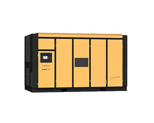 低压永磁变频空压机0.5Mpa