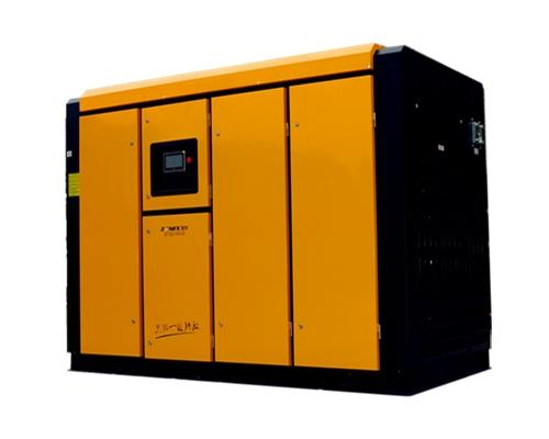 肥城单级压缩永磁变频空压机(55kw-90kw)