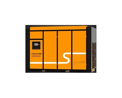 肥城双级压缩永磁变频空压机(55kw-90kw)