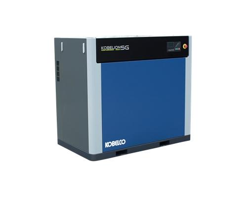 微油螺杆工频空压机